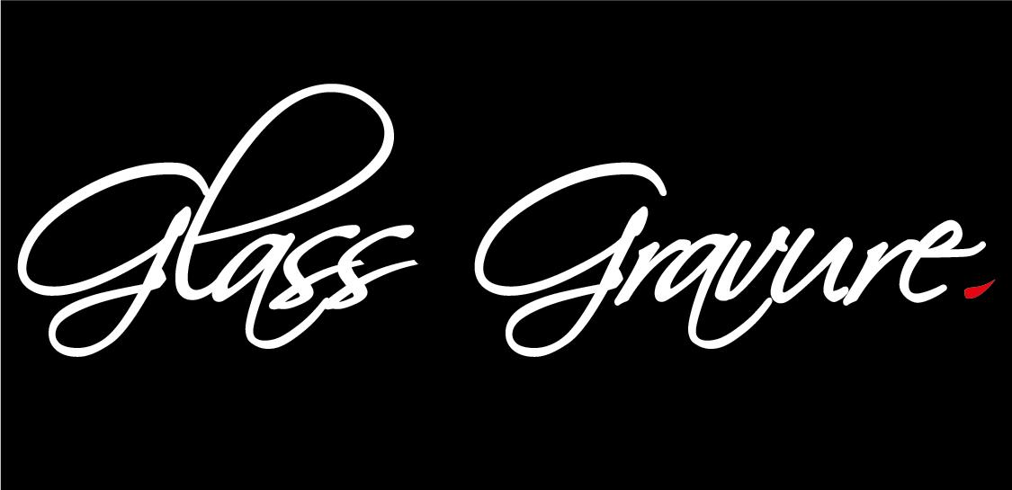Glass Gravure