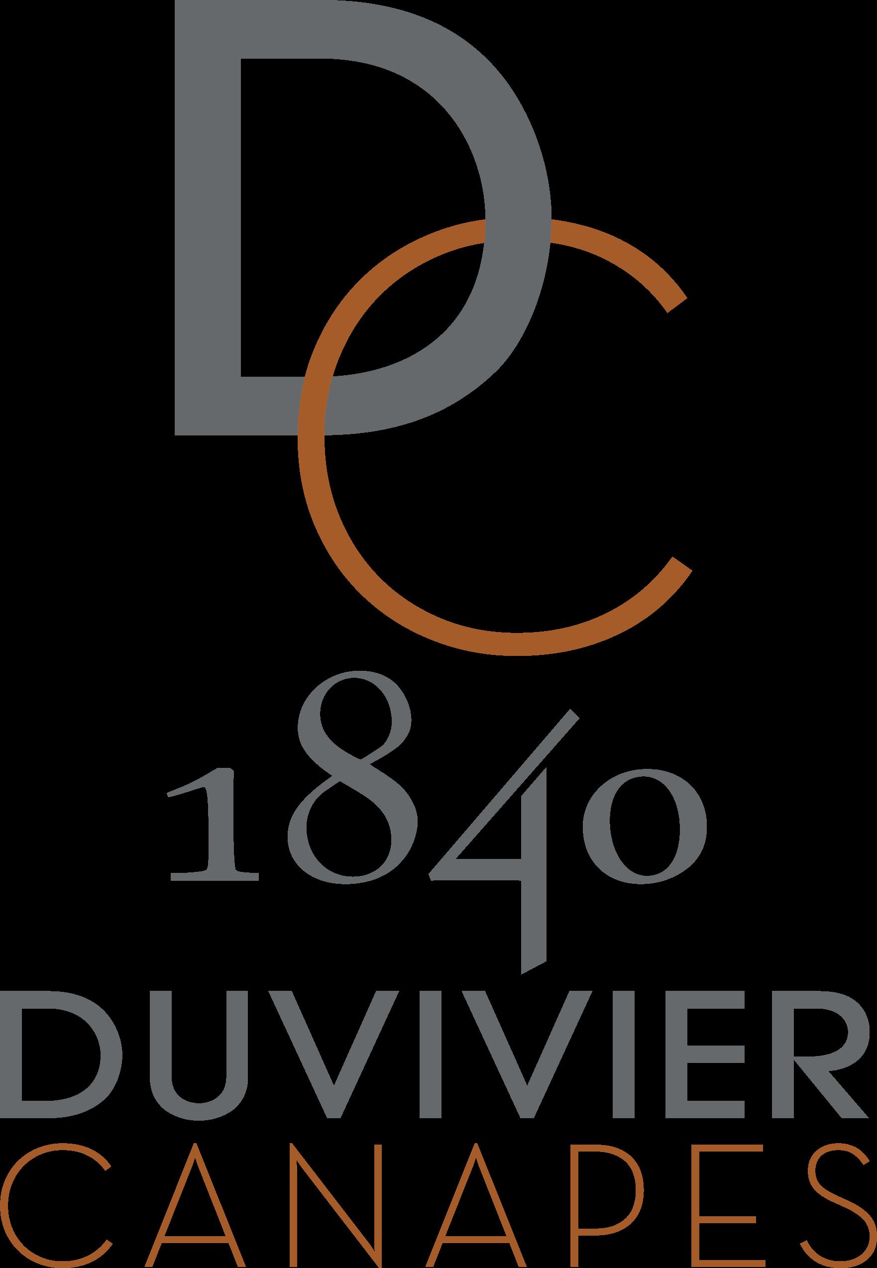 Duvivier Canapés 1840
