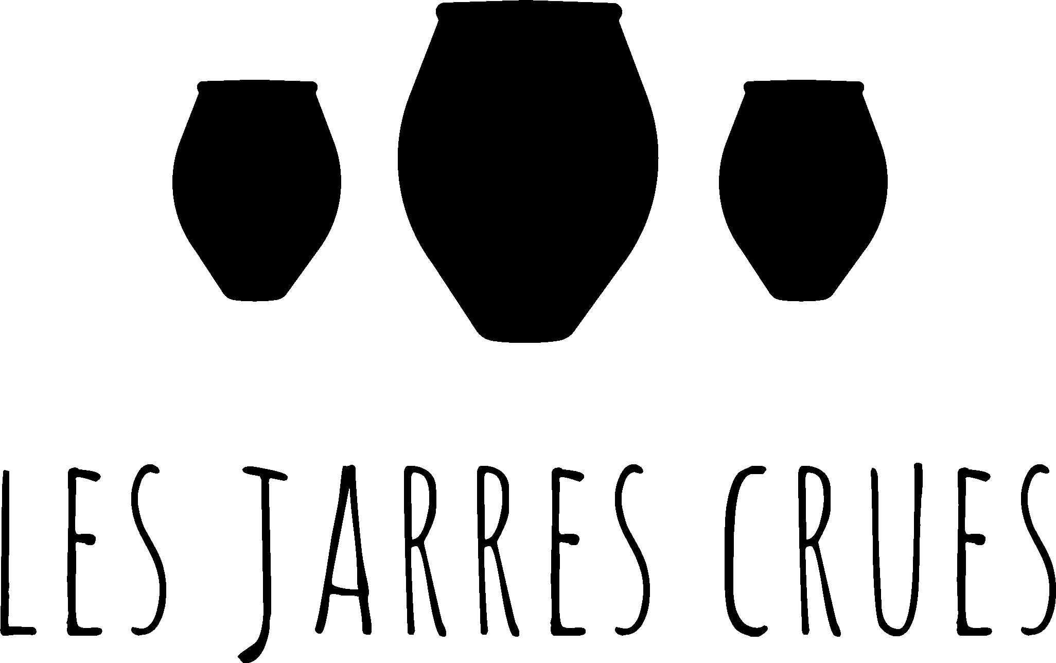 Les Jarres Crues