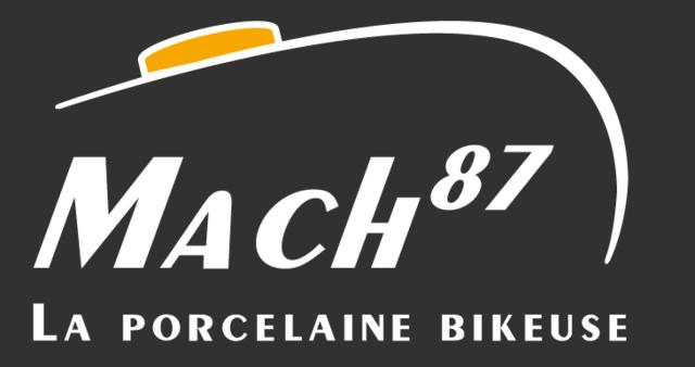 Mach 87