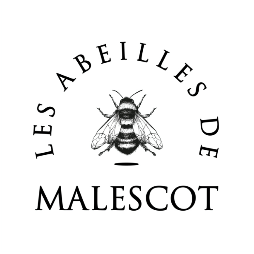 Les abeilles de Malescot