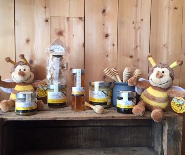 abeillesdere