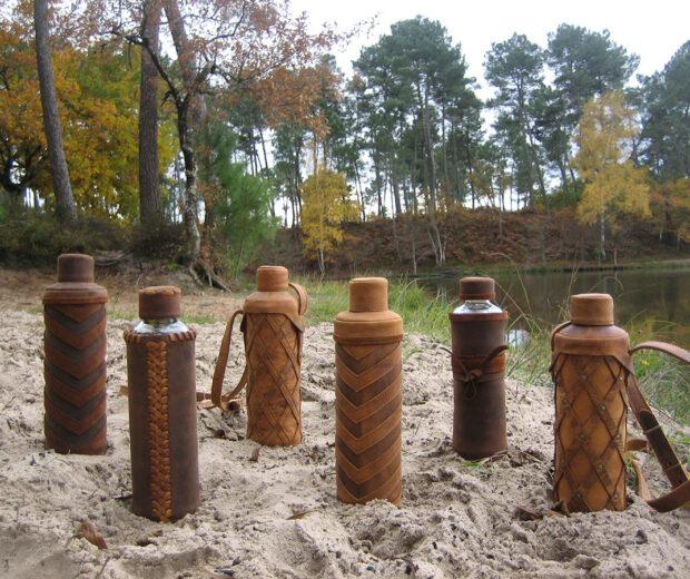 Petit grain de peau – Maroquinerie Artisanale en Gironde