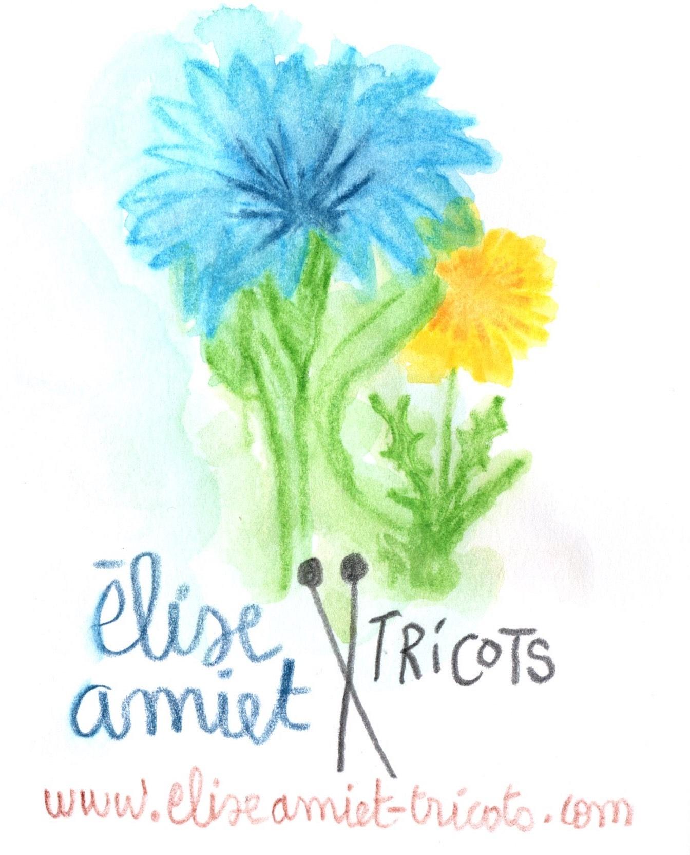 Elise Amiet Tricots