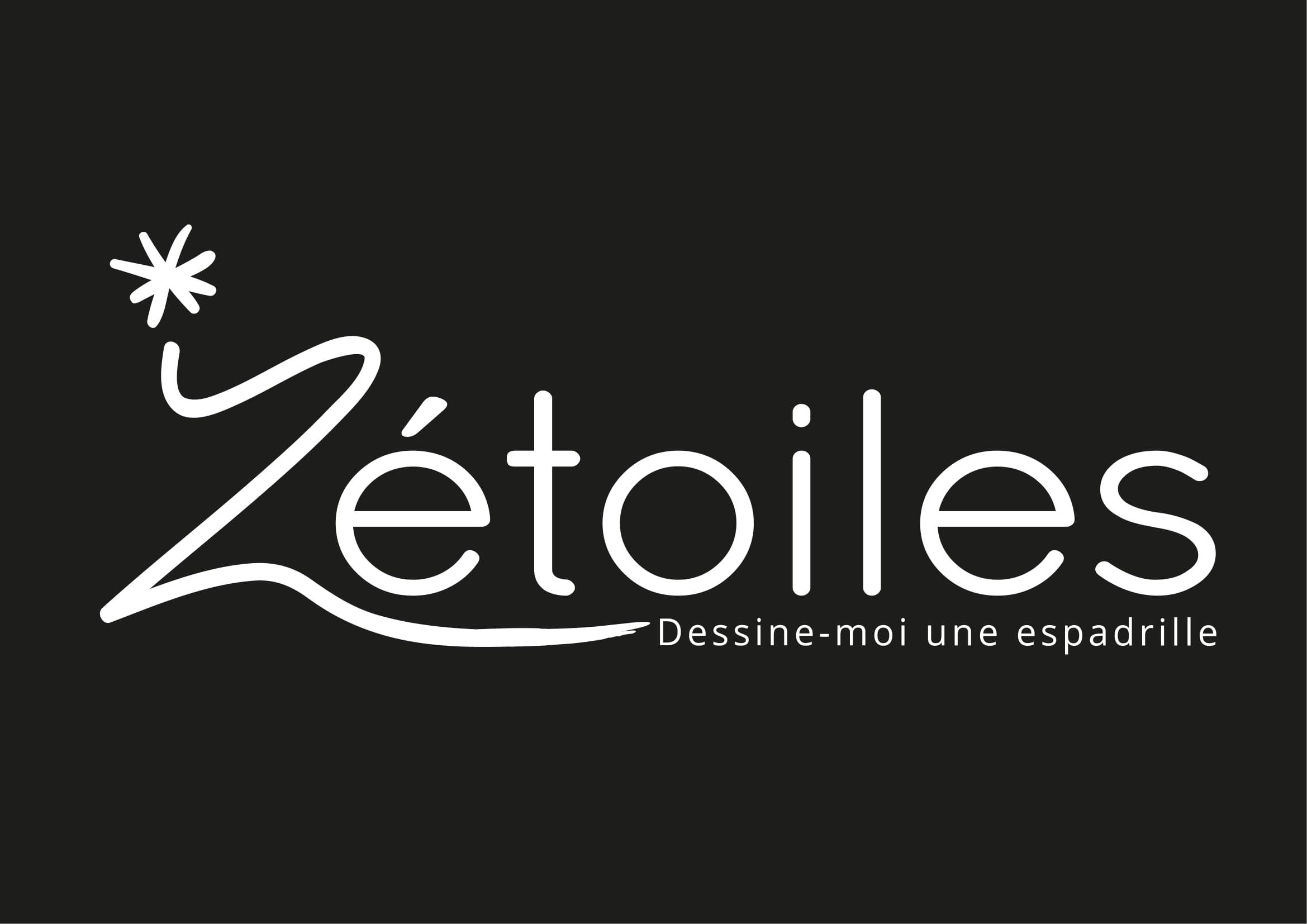 Espadrilles Zetoiles