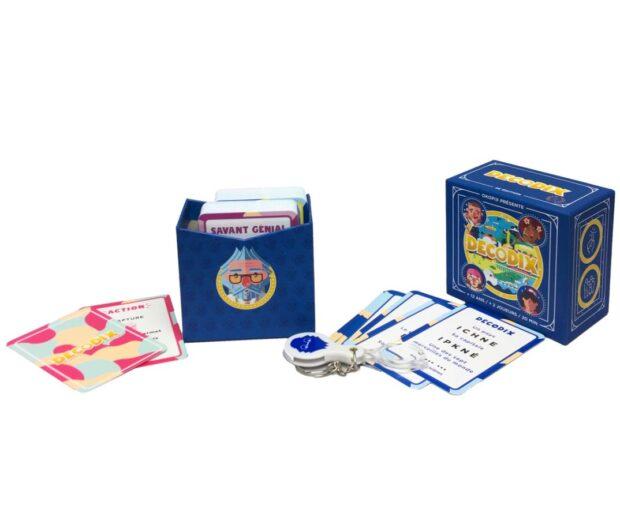 Okopix – Des jeux et des livres non genrés pour les enfants