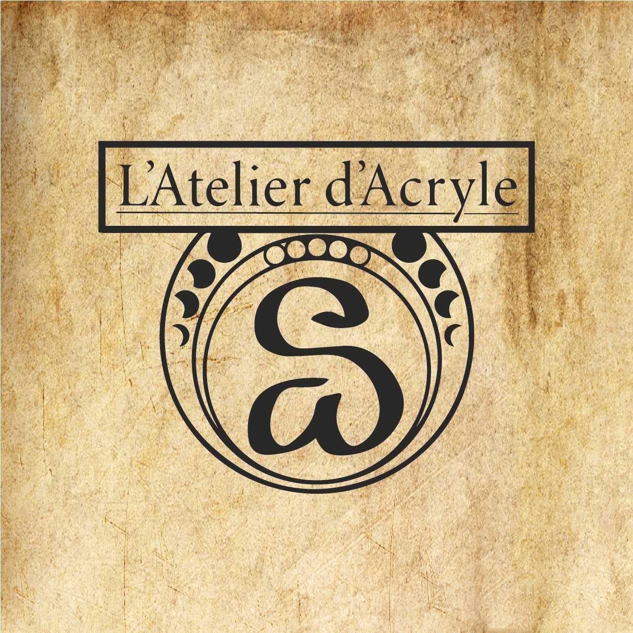 L'Atelier d'Acryle