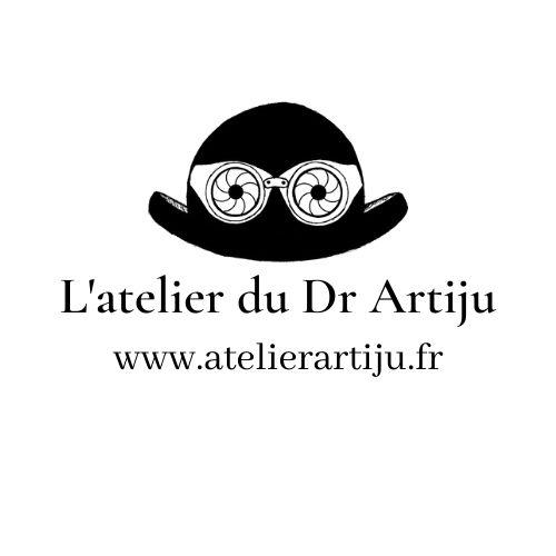 L'Atelier du Dr Artiju